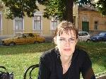 in Piata muzeului _ http://www.laurapoanta.ro/Poze/carti/12sept_009.jpg
