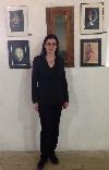 La Turnirul scriitorilor Sighişoara 2014 _ http://www.laurapoanta.ro/Poze/carti/la_Turnirul_scriitorilor_Sighisoara_2014.jpg