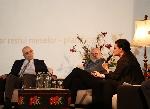 La conferinţa Medici pentru tine _ http://www.laurapoanta.ro/Poze/carti/la_la_conf_mc.JPG