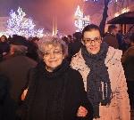 Irina Petraş şi Laura Poantă 31 dec 2013 _ http://www.laurapoanta.ro/Poze/carti/laura_si_Irina_de_postat.jpg